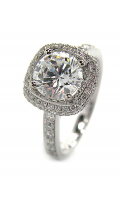Tycoon Unforgettable Engagement ring TY-AL295 product image