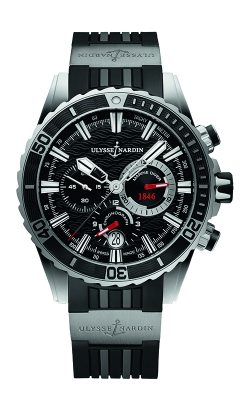 Ulysse Nardin Diver Watch 1503-151-3/92 product image