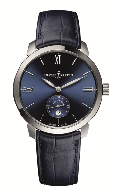 Ulysse Nardin Classic Watch 3203-136-2/33 product image