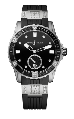 Ulysse Nardin Diver Watch 3203-190-3C/12.12 product image