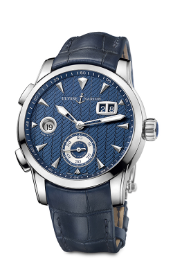 Ulysse Nardin Classic Watch 3343-126LE/93 product image