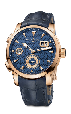 Ulysse Nardin Classic Watch 3346-126LE/93 product image