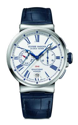 Ulysse Nardin Chronometer Watch 1533-150/E0 product image
