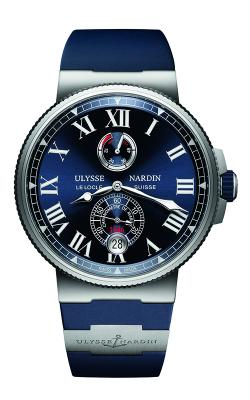 Ulysse Nardin Marine Watch 1183-122-3/43 product image