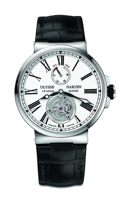 Ulysse Nardin Marine Tourbillon Watch 1283-181/E0 product image