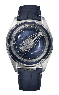 Ulysse Nardin Vision Watch 2505-250 product image