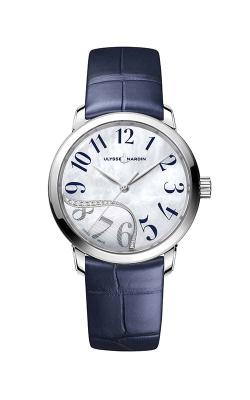 Ulysse Nardin Classic Watch 8153-201/60-03 product image