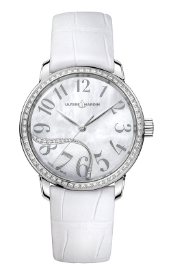 Ulysse Nardin Jade Watch 8153-201B/60-01 product image