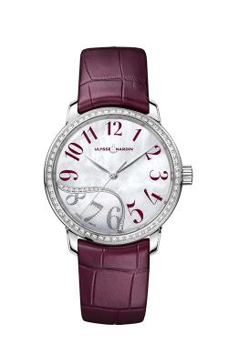 Ulysse Nardin Classic Watch 8153-201B/60-06 product image