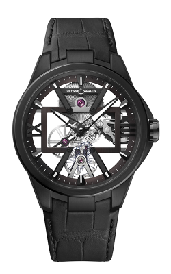 Ulysse Nardin Skeleton X Watch 3713-260/BLACK product image