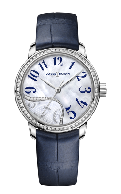 Ulysse Nardin Jade Watch 8153-230B/60-03 product image