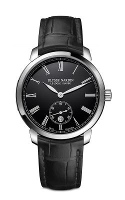 Ulysse Nardin Manufacture Watch 3203-136-2/E2 product image