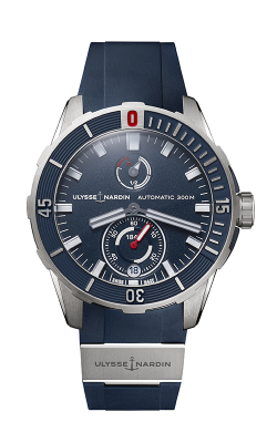 Ulysse Nardin Chronometer Watch 1183-170-3/93 product image