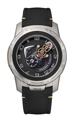 Ulysse Nardin Out Watch 2053-132/02 product image