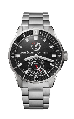 Ulysse Nardin Chronometer Watch 1183-170-7M/92 product image