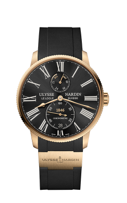 Ulysse Nardin Torpilleur Watch 1182-310-3/42 product image
