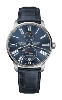 Ulysse Nardin Torpilleur Watch 1183-310/43 product image