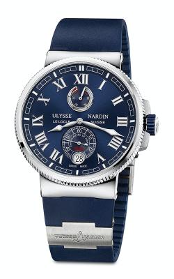 Ulysse Nardin Chronometer Watch 1183-126-3/43 product image