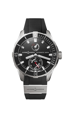 Ulysse Nardin Chronometer Watch 1183-170-3/92 product image
