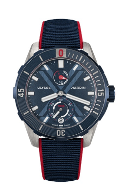 Ulysse Nardin Chronometer Watch 1183-170LE/93-NEMO product image