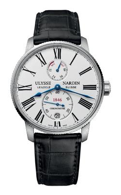 Ulysse Nardin Chronometer Watch 1183-310/40 product image