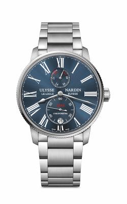 Ulysse Nardin Chronometer Watch 1183-310-7M/43 product image