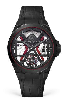 Ulysse Nardin Blast Watch 1723-400/BLACK product image