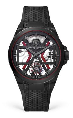 Ulysse Nardin Blast Watch 1723-400-3A/BLACK product image