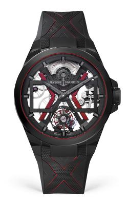 Ulysse Nardin Blast Watch 1723-400-3B/BLACK product image