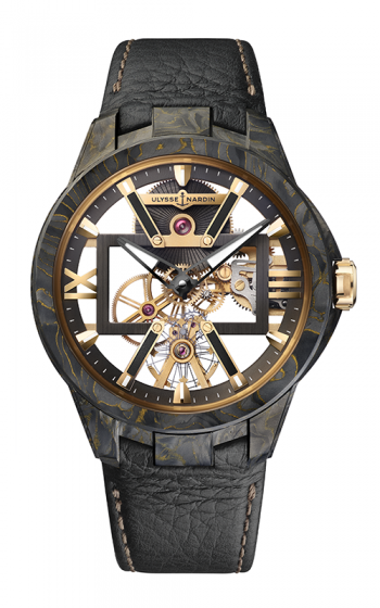 Ulysse Nardin Skeleton X Watch 3715-260/CARB product image