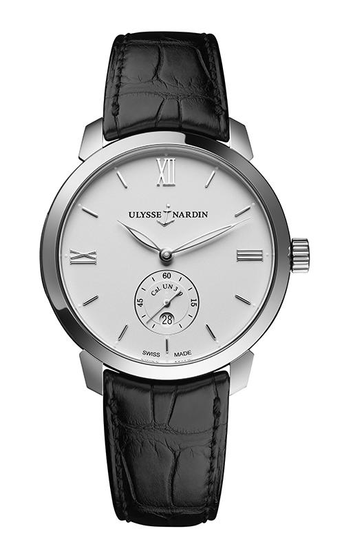 Ulysse Nardin Manufacture Watch 3203-136-2/30 product image