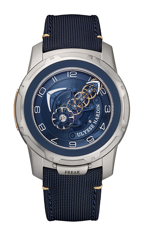 Ulysse Nardin Out Watch 2053-132/03.1 product image