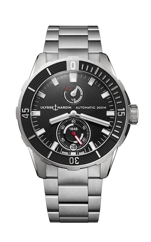 Ulysse Nardin Chronometer Watch 1183-170-7M/92 product image