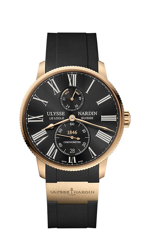 Ulysse Nardin Torpilleur Watch 1182-310-3/42 product image