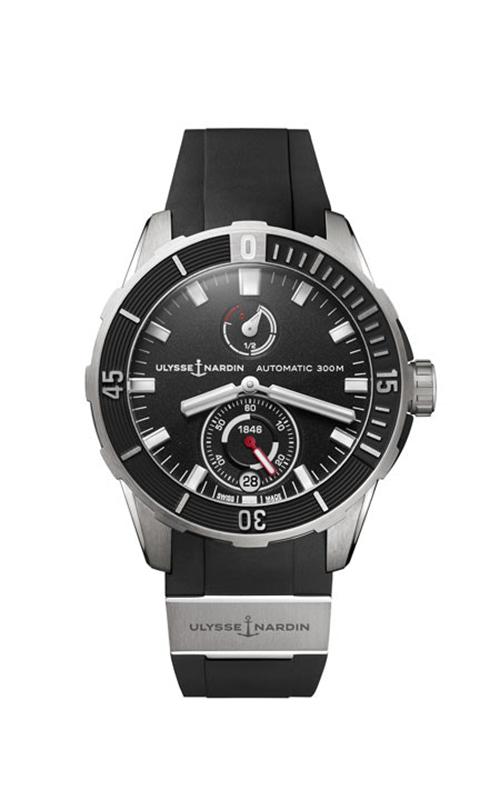 Ulysse Nardin Chronometer Watch 1183-170-3/92 product image