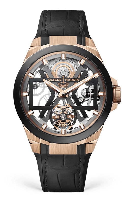 Ulysse Nardin Blast Watch 1725-400/02 product image