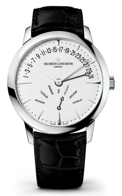 Vacheron Constantin Patrimony Watch 86020/000G-9508 product image