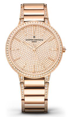 Vacheron Constantin Patrimony Watch 86615/CA2R-9839 product image