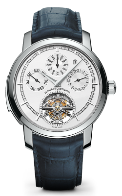 Vacheron Constantin Traditionnelle Watch 80172/000P-9589 product image