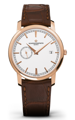Vacheron Constantin Patrimony Traditionnelle Watch 87172/000R-9302 product image