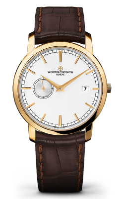 Vacheron Constantin Patrimony Traditionnelle Watch 87172/000J-9512 product image