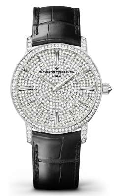 Vacheron Constantin Patrimony Traditionnelle Watch 82673/000G-9821 product image