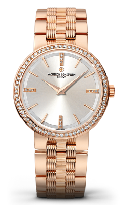 Vacheron Constantin Traditionnelle Watch 25557/Q01R-9277 product image