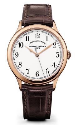 Vacheron Constantin Historiques Watch 86122/000R-9362 product image