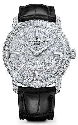 Vacheron Constantin Traditionnelle Watch 82760/000G-9852 product image