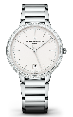 Vacheron Constantin Patrimony Watch 85515/CA1G-9841 product image