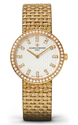 Vacheron Constantin Patrimony Watch 25562/206J-9179 product image