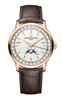 Vacheron Constantin Patrimony Traditionnelle Watch 4010T/000R-B344 product image
