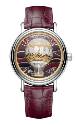 Vacheron Constantin Metiers D'art Watch 7610U/000G-B246 product image