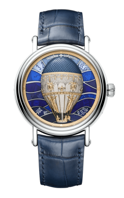 Vacheron Constantin Metiers D'art Watch 7610U/000G-B245 product image
